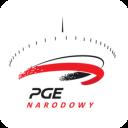 Ikona aplikacji PGE Narodowy