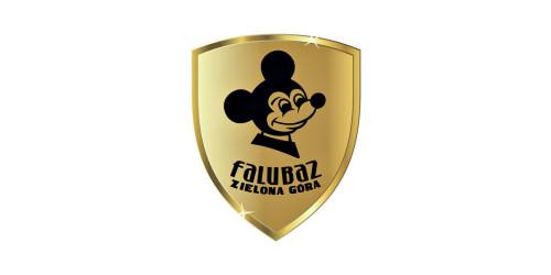 Logo Falubaz Zielona Góra