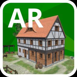 Ikona aplikacji Zgorzelec 3D AR